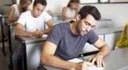 Selectividad: ¿qué nota necesito para ser becario el curso próximo?