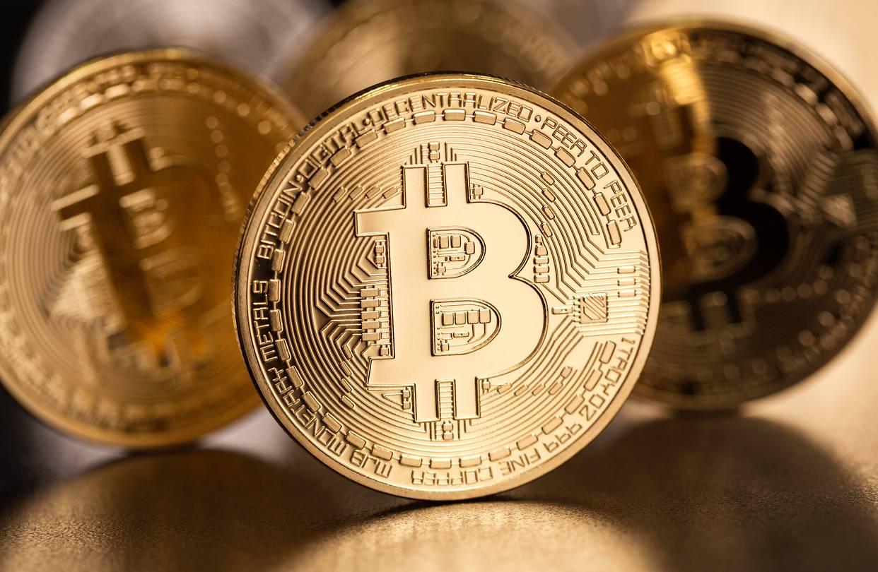 Las ganancias de criptomonedas