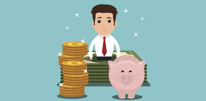 ingresos del Tesoro Publico