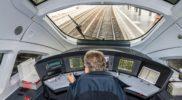 Cursos maquinista de tren 2020