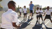 Ser profesor de educación física 2020