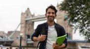 Las 5 mejores becas para trabajar en el extranjero 2020 – 2021