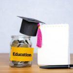 Dinero para educación